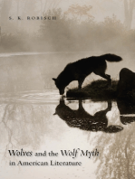 Wolves and the Wolf Myth in American Literature