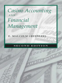 indian casino industry book