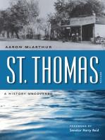 St. Thomas, Nevada