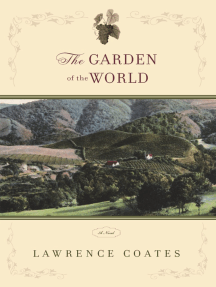 The Garden of the World