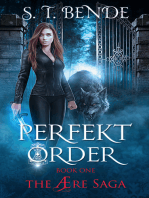 Perfekt Order (The Ære Saga Book 1)
