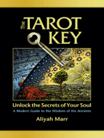 The Tarot Key