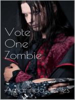 Vote One Zombie