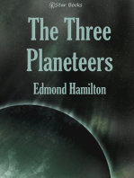 The Three Planeteers