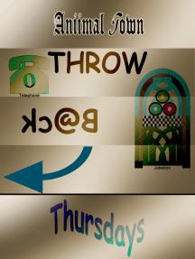 Aniimal Town Throwback Thursdays