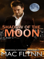 Shadow of the Moon #4 (Werewolf Shifter Romance)