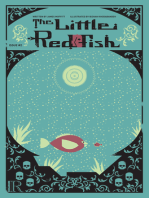 The Little Red Fish #2