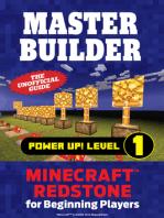 Master Builder Power Up! Level 1