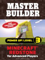 Master Builder Power Up! Level 3