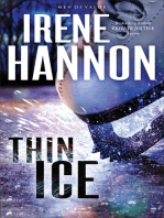 Thin Ice (Men of Valor Book #2)