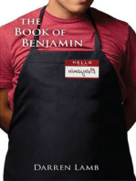 The Book of Benjamin