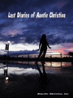 The Last Diaries of Auntie Christina
