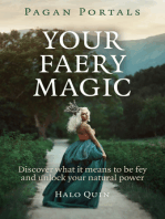 Pagan Portals - Your Faery Magic