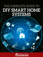 The Complete Guide to DIY Smart Home Systems