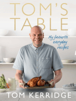 Tom's Table