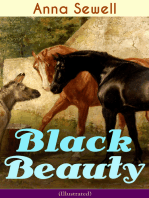 Black Beauty (Illustrated)