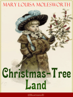 Christmas-Tree Land (Illustrated)