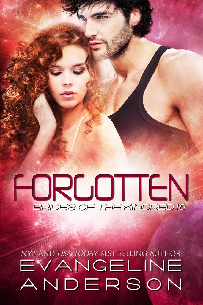 Forgotten By Evangeline Anderson By Evangeline Anderson Read Online