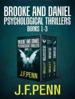London Crime Thriller Boxset