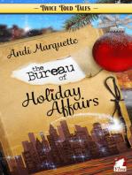 The Bureau of Holiday Affairs