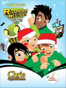 Rhapsody of Realities for Early Readers: December 2015 Edition