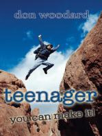 Teenager, You Can Make It!