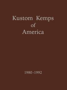Kustom Kemps of America: 1980-1992