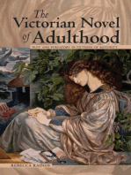 The Victorian Novel of Adulthood