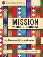 Mission without Conquest