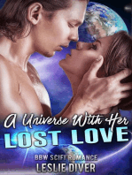 A Universe With Her Lost Love