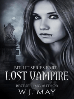Lost Vampire