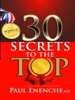 30 Secrets To The Top