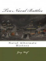 Ten Naval Battles