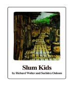 Slum Kids