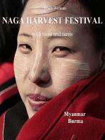 Naga Harvest Festival