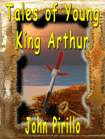 Tales of Young King Arthur