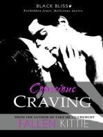Conscious Craving (Black Bliss, #2)