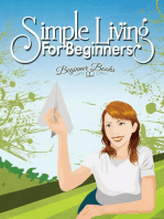 Simple Living for Beginners
