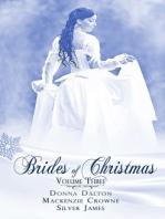 Brides Of Christmas Volume Three