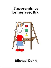J'apprends les formes avec Kiki