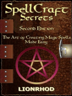 SpellCraft Secrets