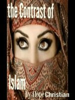 The Contrast of Islam