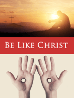 Be Like Christ