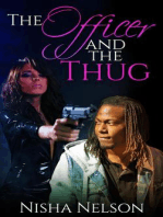 The Officer and the Thug