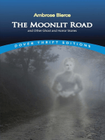 The Moonlit Road and Other Ghost and Horror Stories