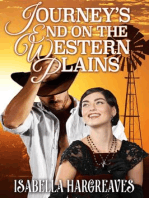 Journey's End on the Western Plains