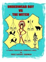 Underwear Boy vs The Witch (Warparty #1)