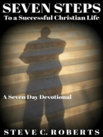 Seven Steps to a Successful Christian Life