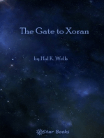 The Gate to Xoran