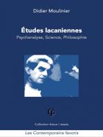 Études lacaniennes